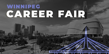 Winnipeg Career Fair and Training Expo tickets