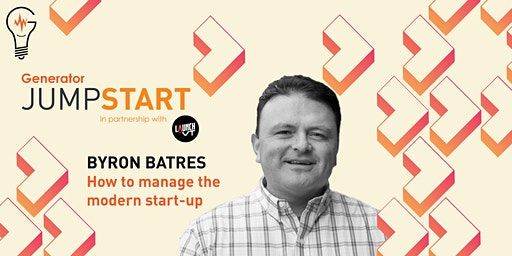 JumpStart: How to Manage the Modern Startup