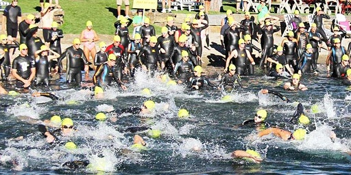 The Coeur d Alene Crossing 2020 - 1.2 & 2.4 mile Swim Presented by Parker Subaru