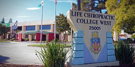 Life Chiropractic College West - Campus Tour & Info Session tickets