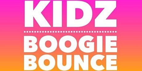 Family Boogie Bounce!!! tickets