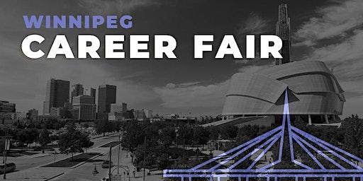 Winnipeg Career Fair and Training Expo