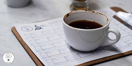 Introducción al Café de Especialidad tickets