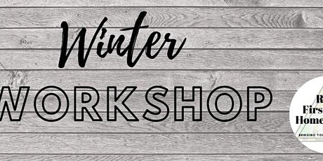 Winter Workshop tickets
