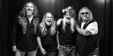 The Kentucky Headhunters w/ The Georgia Thunderbolts tickets
