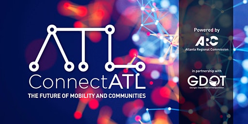2020 ConnectATL: The Future of Mobility and Communities