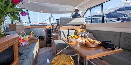 Skippered Yacht | Southampton tickets