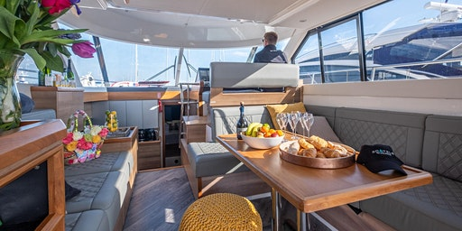 Skippered Yacht | Southampton