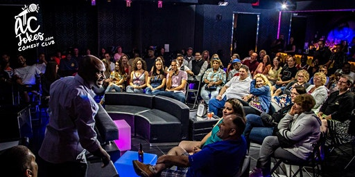 AC Jokes Comedy Club - New Talent Showcase