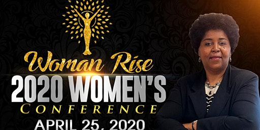 Woman Rise Conference