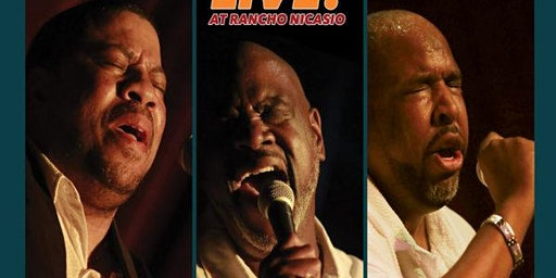 New Orleans Gospel Brunch w/ The Sons of the Soul Revivers