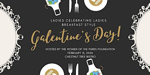 Galentine's Day, Denton's Official BFF Bash!
