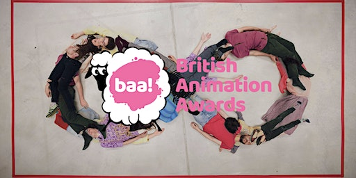 The British Animation Awards Screenings 2020