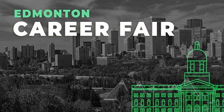 Edmonton Career Fair and Training Expo tickets