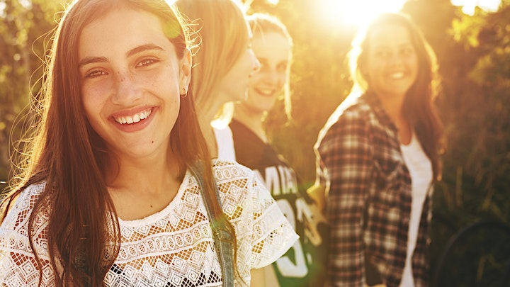 Thriving In The Teenage Years: Why Parents Are Their Teen's Best Bet image