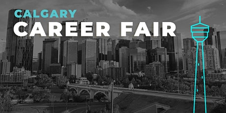 Calgary Career Fair and Training Expo tickets