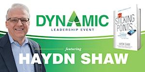 Dynamic Leadership Event - January 2020
