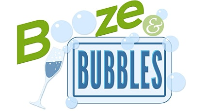Booze and BUBBLES tickets