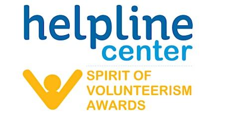 2020 Sioux Empire Spirit of Volunteerism Awards tickets