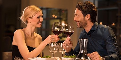 Speed Dating for Singles 30s & 40s - New Brunswick, New Jersey