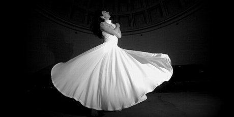 Discover the Power of Whirling Workshop at Spacious Grace Arts Festival tickets