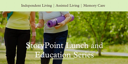 StoryPoint Troy Presents: Joint Replacement Surgery 101