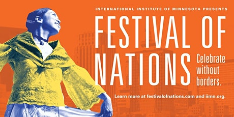 2020 Festival of Nations *CANCELLED* tickets