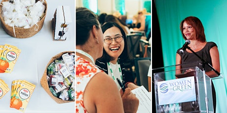 11th Annual Women In Green Forum tickets
