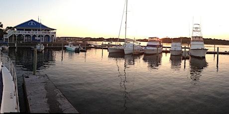 Freedom Boat Club of Wilmington - Open House at Carolina Beach Yacht Club tickets