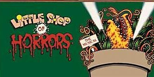 North Bay Theatrics is proud to present  Little Shop of Horrors