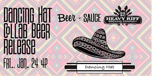Dancing Hat Collab Beer Release