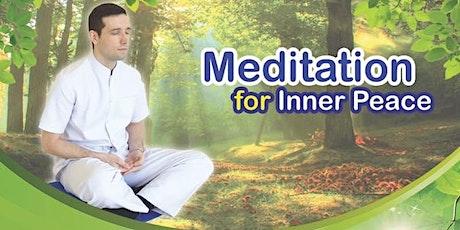 Thursday Meditation Class tickets