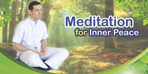 Thursday Meditation Class