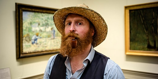 Van Gogh Vegan