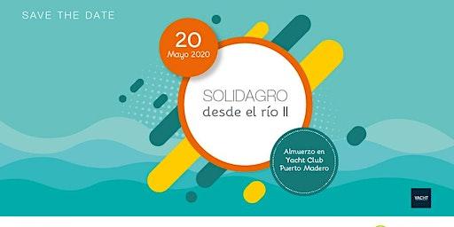 Solidagro desde el Río