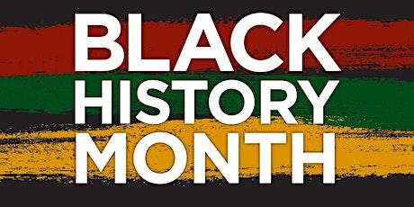 Black History/Reggae Month Media Launch tickets