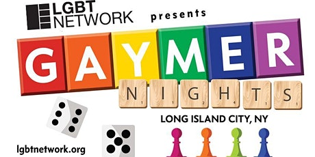 GAYmer Night for All tickets