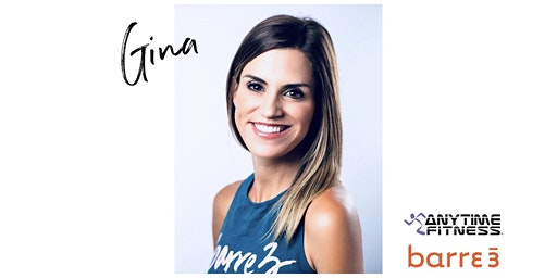 barre3 with Gina @ Anytime Fitness Edmonds