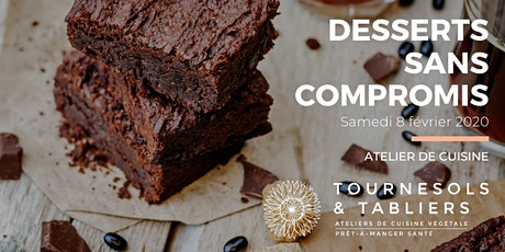 Desserts sans compromis billets