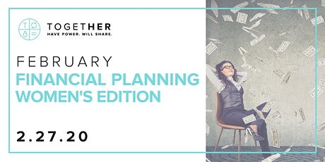 Orlando Together Digital Financial Planning: Women's Edition Special Event tickets