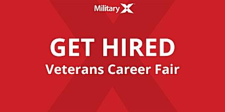 Seattle Veterans Career Fair tickets