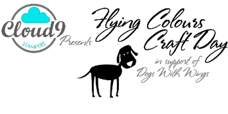 The Flying Colours Craft Day: Feb. 22, 2020 tickets