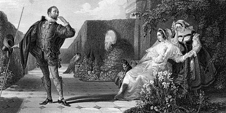 The Heart of Shakespeare: Love Songs, Scenes & Sonnets tickets