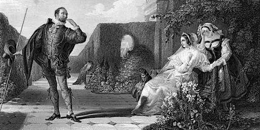 The Heart of Shakespeare: Love Songs, Scenes & Sonnets