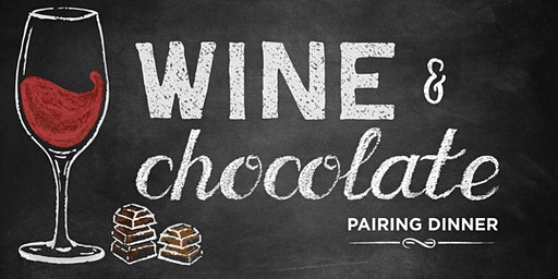 Wine and Chocolate Festival Pairing Dinner
