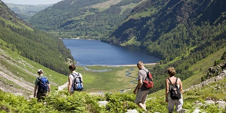 Glendalough Walk, J Clarke Fitness, Saturday 25th Jan tickets