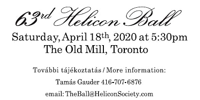 Hungarian Helicon Ball