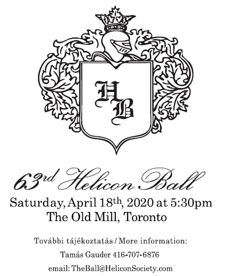 Hungarian Helicon Ball image
