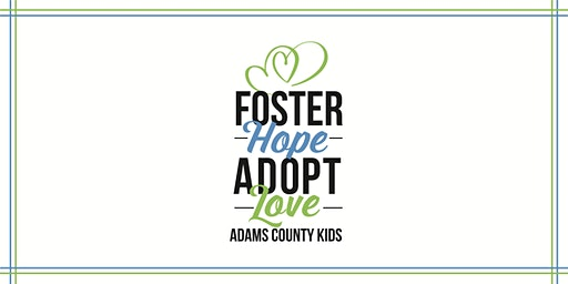 Foster Care Information Meeting