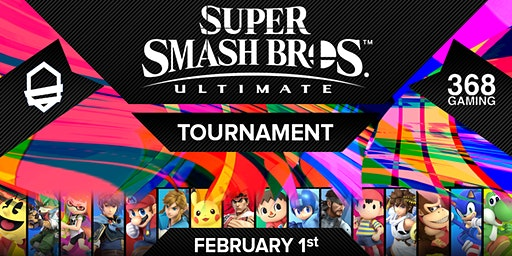NYC Smash Ultimate Monthly Tournament